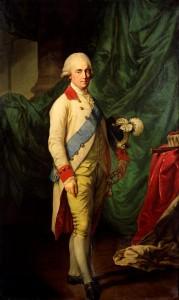 Friedrich August I., Herzog von Warschau 1806 – 1815 (Wikipedia, Magnus Manske)