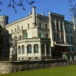 Schloss Rokosowo