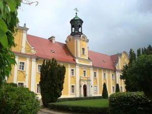 Gostyń - Philippinerkloster auf dem heiligen Berg