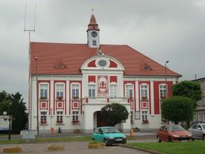 Rathaus Gostyń (1912)