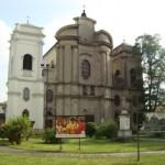 Kościół Pijarów w Łowiczu