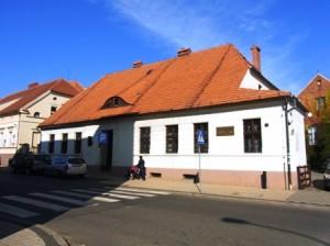 Regionalmuseum in Pleszew (ehemalige Poststation)