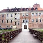 Schloss Uniejów