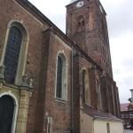 Augustinerkirche in Żagań