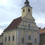Peter und Pauls-Kirche in Żagań