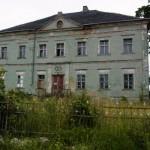 Herrenhaus in Stypułów