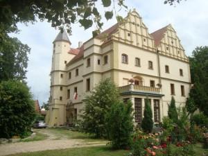Schloss Czerna