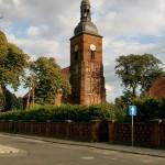 Kirche in Święciechowa (Foto: Wikipedia, Ralf Lotys, 2006)