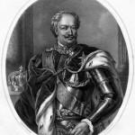 Stanisław I. Leszczyński als König von Polen (Quelle: wikipedia, Aleksander Lesser)