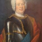 Aleksander Józef Sułkowski, unbekannter Maler